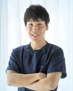 「慢性腰痛専門」米子三柳整骨院院長:宮永 一郎