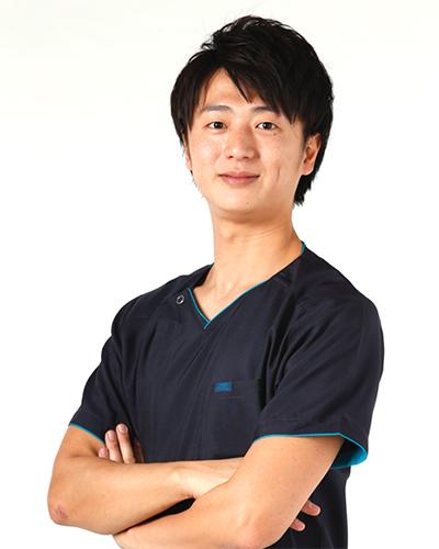 「慢性腰痛専門」米子三柳整体院副院長:國政 哲大