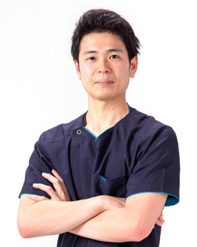 「慢性腰痛専門」米子三柳整体院佐藤 康平