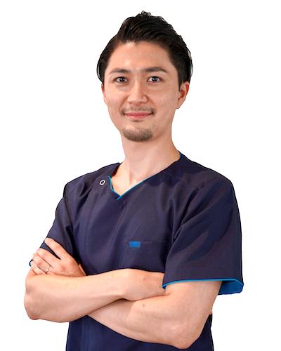「慢性腰痛専門」米子三柳整体院藤尾 貴文